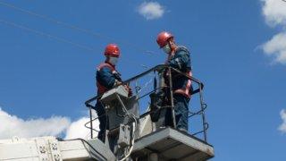Больше 100 тысяч потребителей Кубани и Адыгеи перевели в «цифру» учет электроэнергии