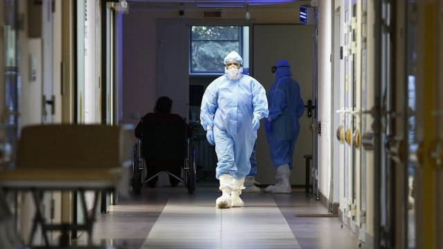 На Кубани от коронавируса умерли еще 17 человек