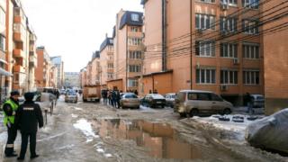 Земельные участки в микрорайоне Краснодара изымут под строительство дорог