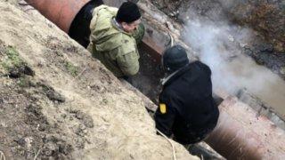 Больше 200 домов в Краснодаре остались без теплоснабжения