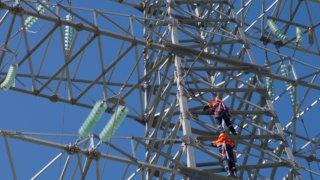 На ремонт энергообъектов на Кубани и в Адыгее направят три миллиарда рублей