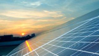 Школу в Новороссийске запитают от солнечных батарей