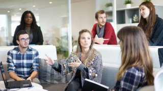 Молодежь на Кубани получит льготные займы для бизнес-стартапов