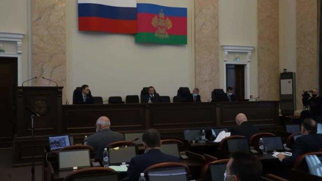Депутаты ЗСК предложили Роспотребнадзору смягчить требования к приему детей в кубанских здравницах