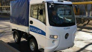 По российским дорогам будут ездить мини-автозаки
