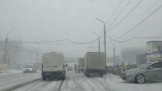 Госавтоинспекция информирует о временных ограничениях движения на дорогах Кубани