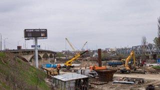 На строительство Яблоновского моста дополнительно выделят два миллиарда рублей