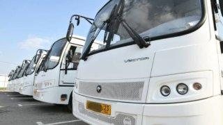В центре Краснодара изменит схему движения автобусный маршрут № 31