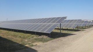 «Россети Кубань» подключила к сетям Шовгеновскую солнечную электростанцию в Адыгее мощностью 4,5 МВт