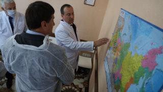 Планы развития Динского района