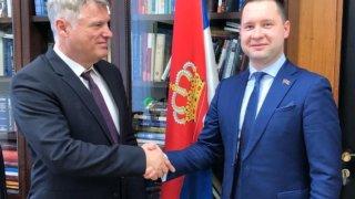 Делегация предпринимательского сообщества Кубани отправится в Сербию с бизнес-миссией