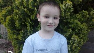 Дорогостоящий препарат срочно нужен 4-летнему мальчику с эпилепсией