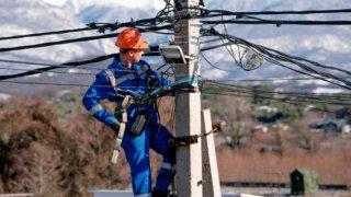 Факты незаконного подвеса оборудования провайдеров на ЛЭП выявлены в Сочи и Туапсинском районе Кубани