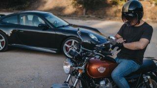В Краснодаре стартует профилактическая акция «Мотоциклист»