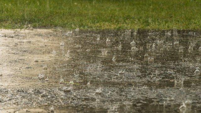 Жителей Кубани предупредили о возможных подтоплениях из-за разлива рек
