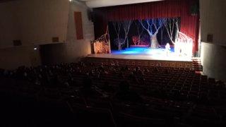 В национальном театре Адыгеи состоялась премьера нового спектакля