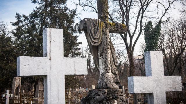 Краснодарцы могут принять участие в субботниках по наведению порядка на Всесвятском кладбище