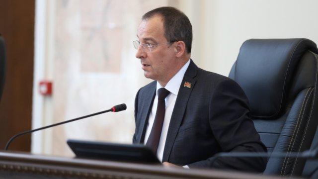 В ЗСК рассмотрели пакет краевых законов для реализации положений ФЗ «О гаражной амнистии»