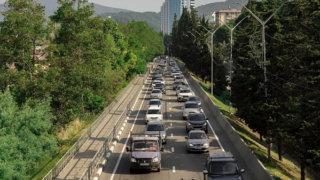В Сочи построят дублер для разгрузки городских дорог