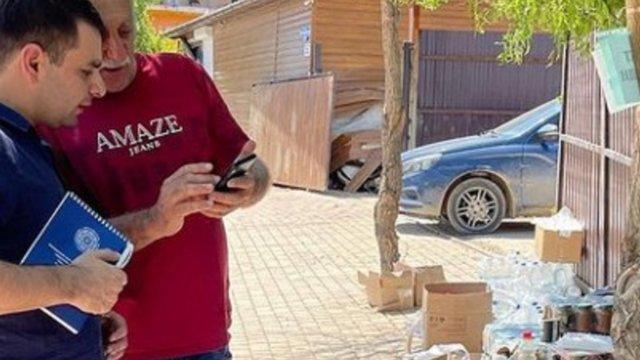 Армянская диаспора Кубани оказала помощь жителям пострадавших от стихии муниципалитетов