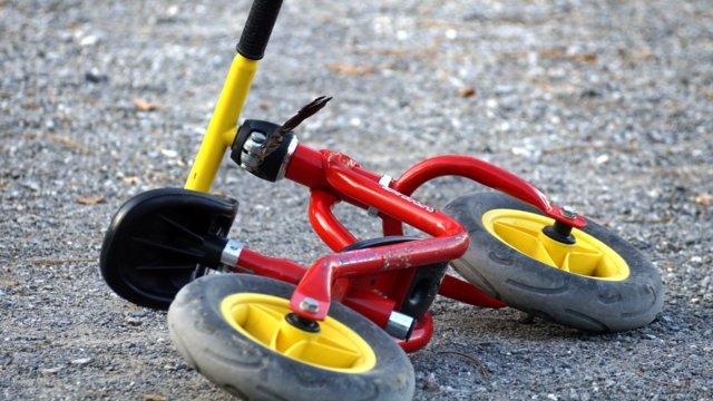 ГИБДД: велосипедистам до 14 лет запрещено движение по проезжей части