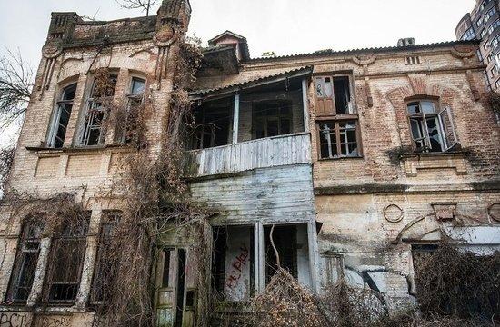 На Кубани разработан порядок торгов архитектурных памятников, изъятых по решению суда