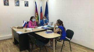 Пострадавшие в ЧС жители Кубани пожаловались депутату Госдумы на региональные банки