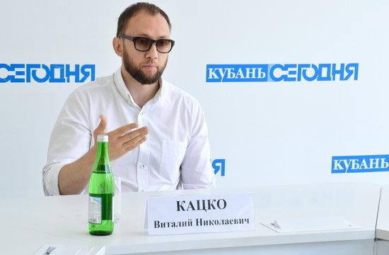 Краснодарский адвокат Виталий Кацко стал победителем реалити-шоу «Дебаты — кандидаты»