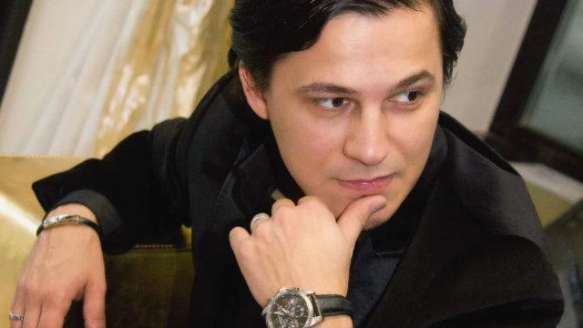 Шансонье Максим Олейников: я не волшебник, я только учусь