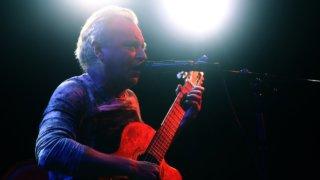 Культовый поэт и музыкант Сергей Калугин выступит с концертом в Краснодаре 18+