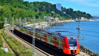 Новая инфраструктура повысит качество связи вдоль ж/д полотна и трассы А-147 в Сочи