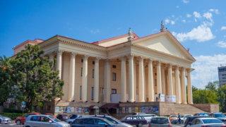 В Сочи открылся III Фестиваль камерной и барочной музыки
