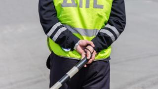 В Геленджике два инспектора ДПС обвиняются в получении взятки