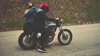 В Краснодаре стартовала профилактическая операция «Мотоцикл»