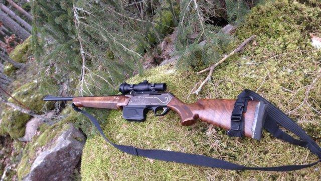 Житель Кубани сядет на три года за изготовление обреза охотничьего ружья