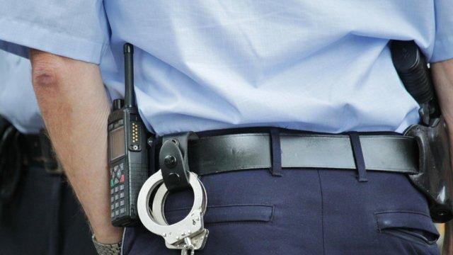 В Геленджике двое полицейских объявлены в розыск по уголовному делу