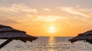 Юрий Бурлачко: пляжи Кубани – наше конкурентное преимущество