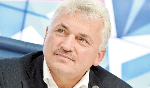 Заслуженный тренер России Сергей Елисеев: Кубань лидирует по реализации программы «Самбо в школу»