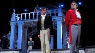 в Краснодарском театре драмы состоялось торжественное открытие нового сезона