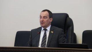 Председатель ЗСК Юрий Бурлачко призвал кубанцев выразить гражданскую позицию на выборах