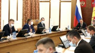 На Кубани до 50,3 миллиарда рублей увеличено финансирование нацпроектов