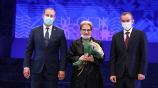 Губернатор Кубани поздравил жителей с 84-й годовщиной образования Краснодарского края