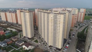 В Краснодаре ввели в эксплуатацию три долгостроя на 900 квартир