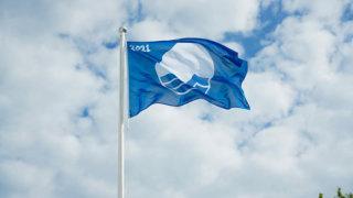 В Сочи планируют увеличить количество пляжей со знаком качества «Голубой флаг»