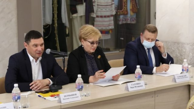 Мэрия Краснодара выступит с инициативой субсидирования ЖКУ для социально ориентированных НКО