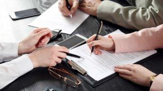 Ограничение права на выход из ООО как залог мощного партнерства