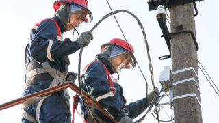 Энергетики присоединили к сетям три тысячи новых потребителей в сочинском энергорайоне