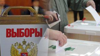 Любовь Попова: выборы на Кубани проходят максимально прозрачно