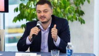 Мурат Дударев: партия «Новые Люди» играет «вдолгую» и у неё всё впереди