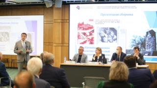 Любовь Попова: наша задача – комплексно решать общественно значимые вопросы от повседневных до стратегических